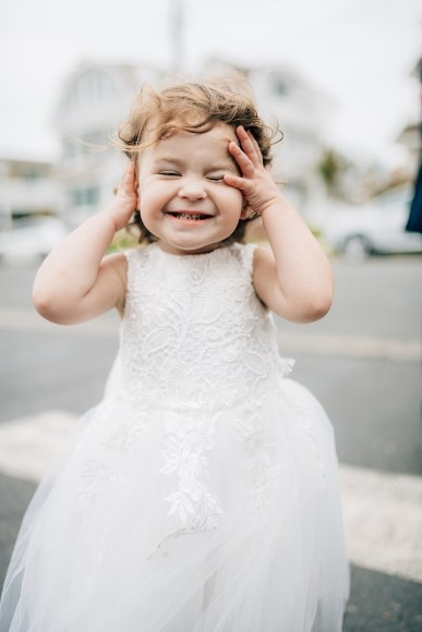 Candid and Sweet Beach Wedding Photography in Sea Isle City NJ by Magdalena Studios 0027.