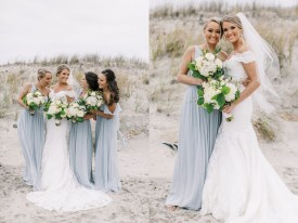 Candid and Sweet Beach Wedding Photography in Sea Isle City, NJ by Magdalena Studios_0027