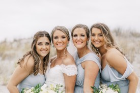 Candid and Sweet Beach Wedding Photography in Sea Isle City, NJ by Magdalena Studios_0028