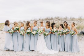 Candid and Sweet Beach Wedding Photography in Sea Isle City, NJ by Magdalena Studios_0029
