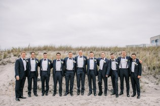 Candid and Sweet Beach Wedding Photography in Sea Isle City NJ by Magdalena Studios 0032