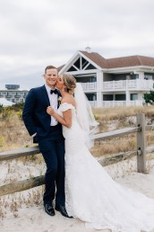 Candid and Sweet Beach Wedding Photography in Sea Isle City, NJ by Magdalena Studios_0047