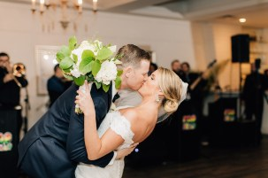 Candid and Sweet Beach Wedding Photography in Sea Isle City NJ by Magdalena Studios 0054.