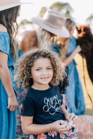 Free Spirited and Boho Fashion Photography for the Bohemian Mama by Magdalena Studios 0020