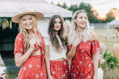 Free Spirited and Boho Fashion Photography for the Bohemian Mama by Magdalena Studios 0042