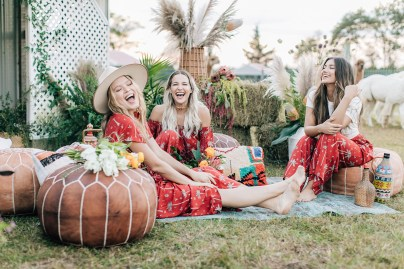 Free Spirited and Boho Fashion Photography for the Bohemian Mama by Magdalena Studios 0043