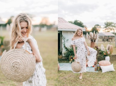 Free Spirited and Boho Fashion Photography for the Bohemian Mama by Magdalena Studios 0051