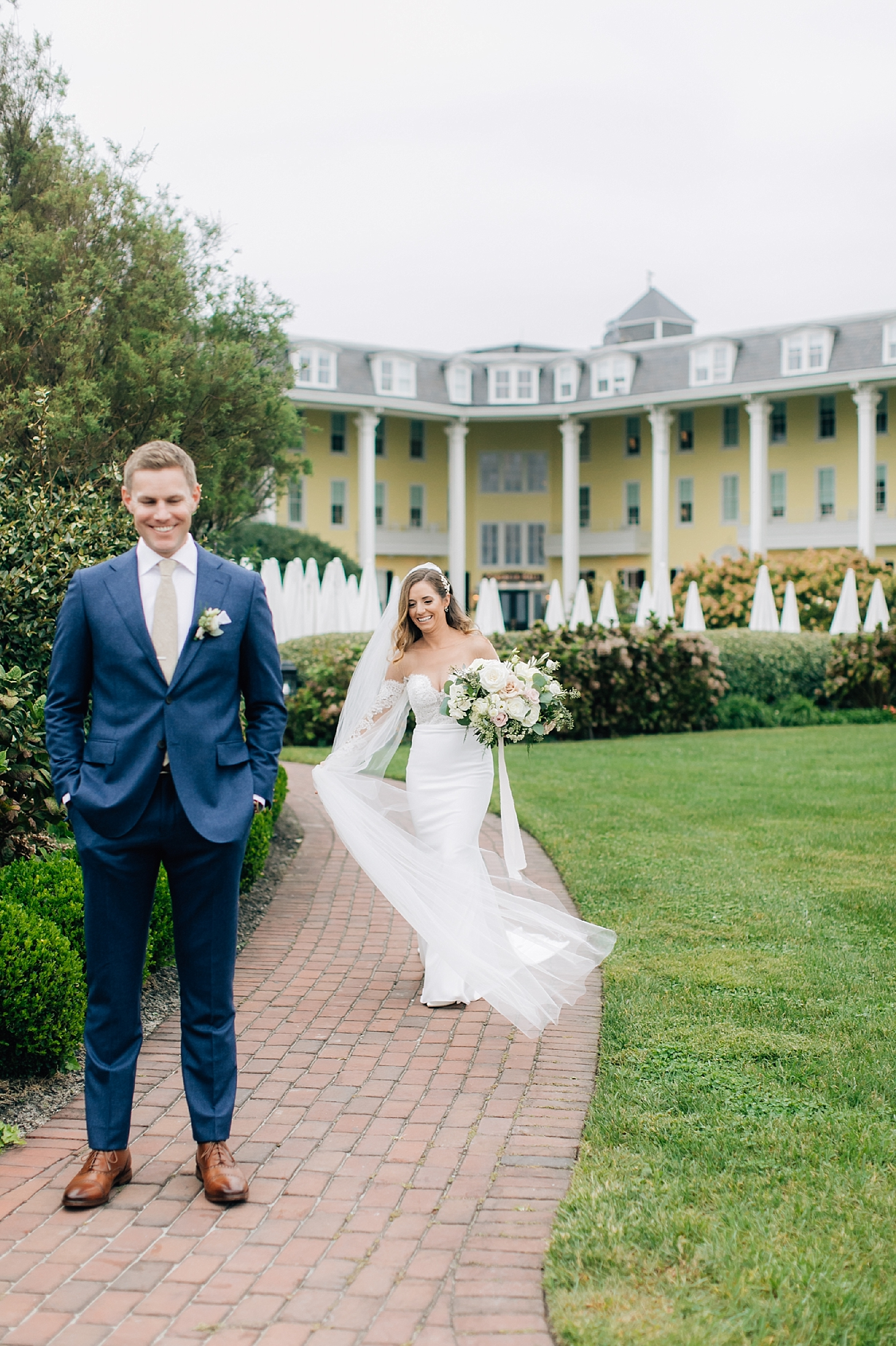 Intimate and Joyful Wedding Photography in Cape May NJ by Magdalena Studios 0010 3