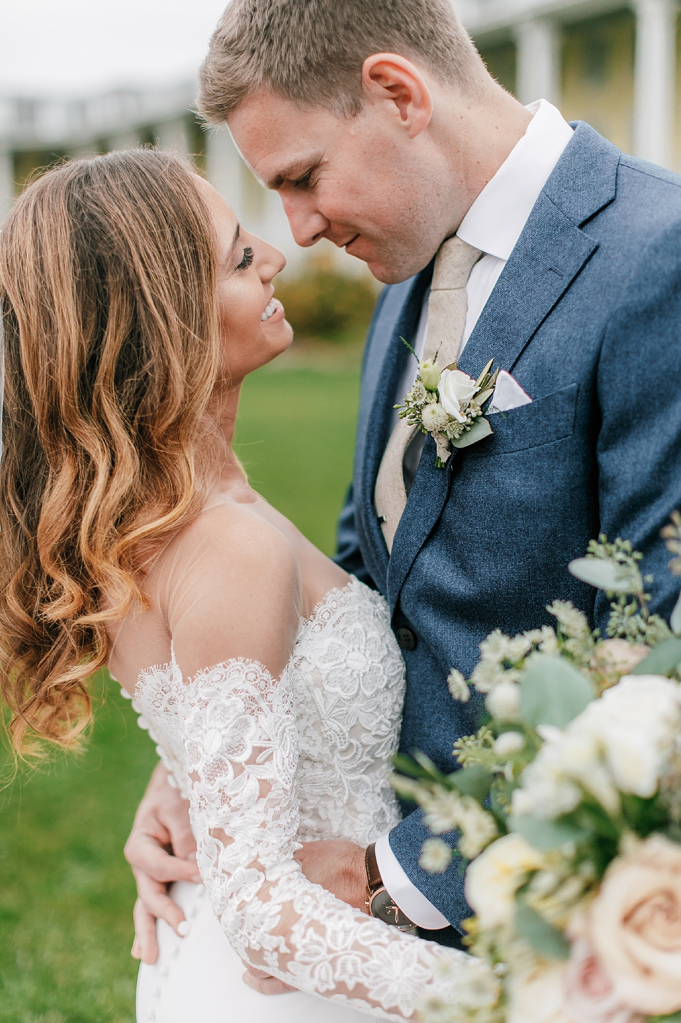 Intimate and Joyful Wedding Photography in Cape May NJ by Magdalena Studios 0017 4
