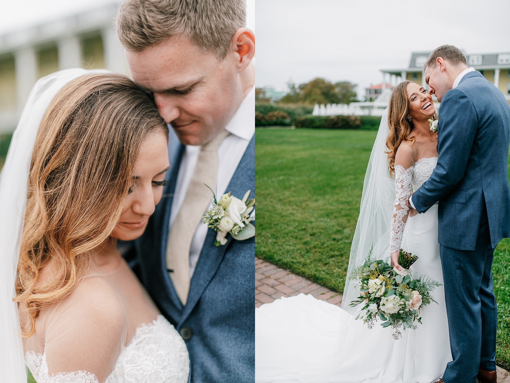 Intimate and Joyful Wedding Photography in Cape May NJ by Magdalena Studios 0018 4