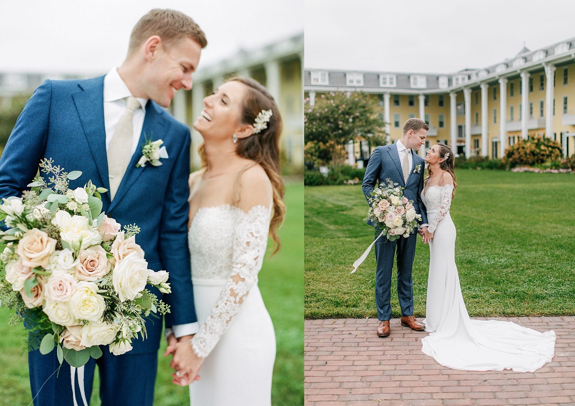 Intimate and Joyful Wedding Photography in Cape May NJ by Magdalena Studios 0020 4