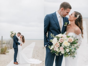 Intimate and Joyful Wedding Photography in Cape May, NJ by Magdalena Studios_0025