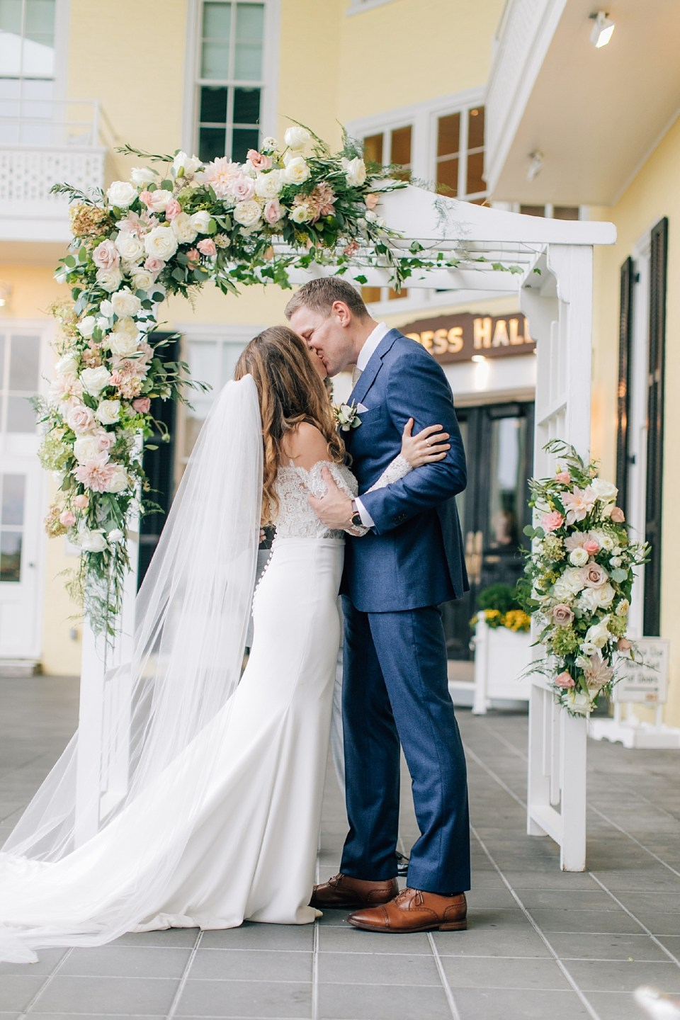 Intimate and Joyful Wedding Photography in Cape May NJ by Magdalena Studios 0037 4