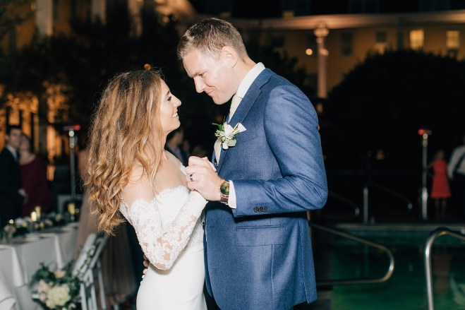 Intimate and Joyful Wedding Photography in Cape May, NJ by Magdalena Studios_0047
