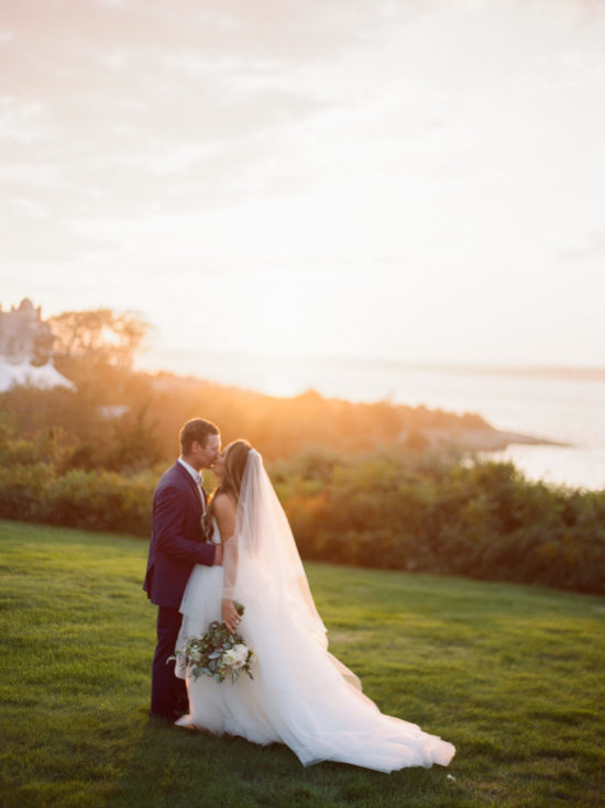 Magdalena Studios Newport Rhode Island Film Wedding Photographer 1 34 550x735