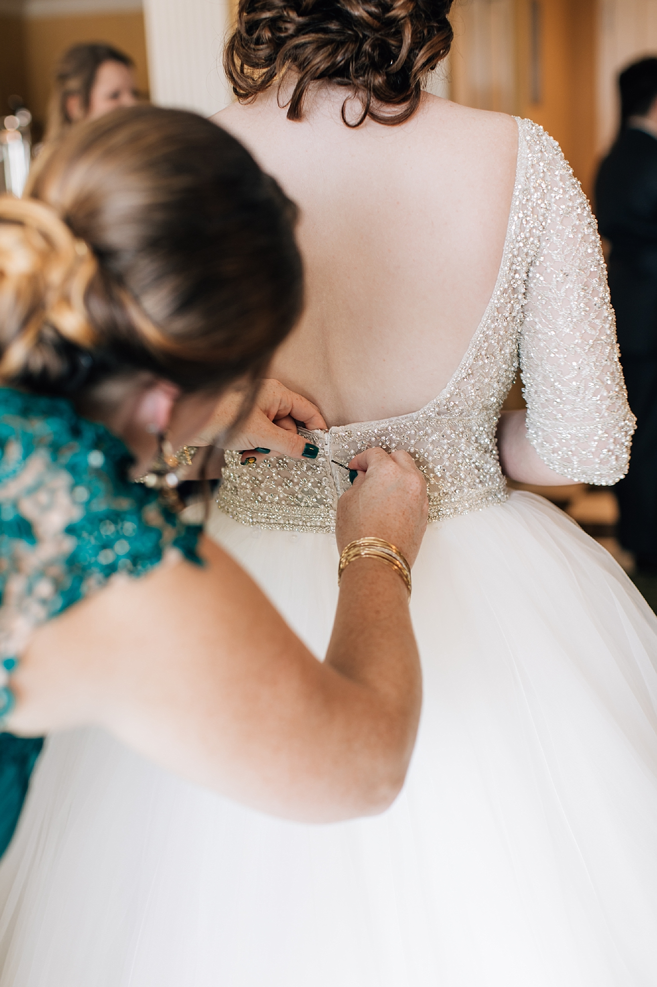 Authentic and Fun Wedding Photography in Ocean City NJ by Magdalena Studios Associate Team 0003