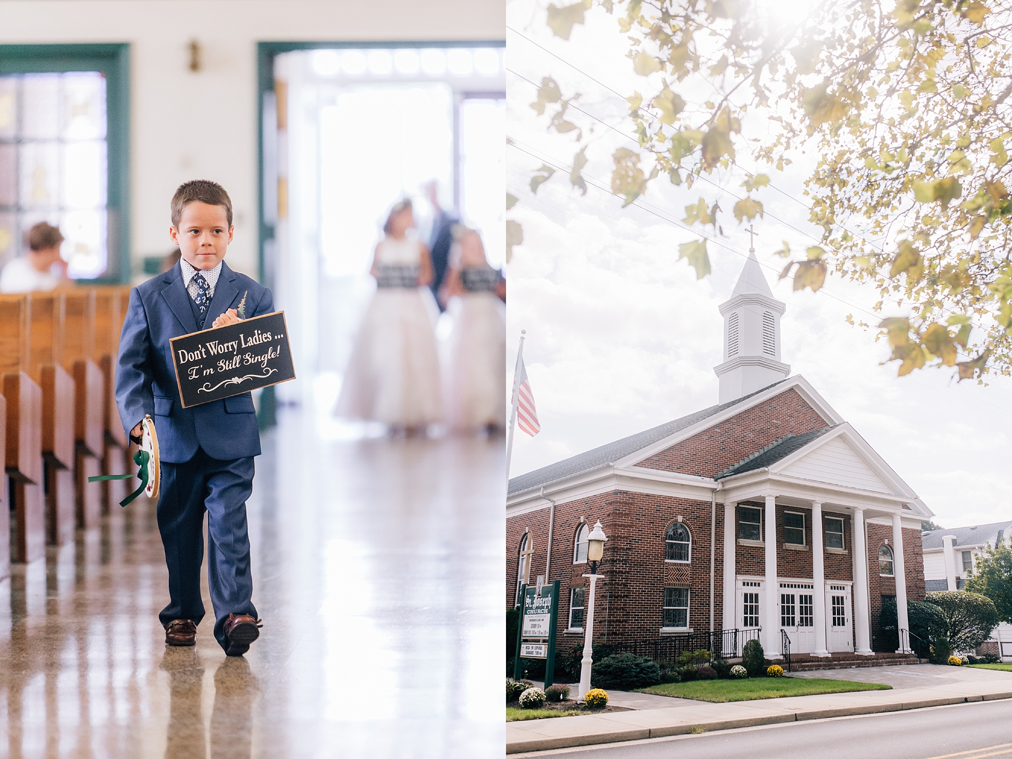 Authentic and Fun Wedding Photography in Ocean City NJ by Magdalena Studios Associate Team 0014