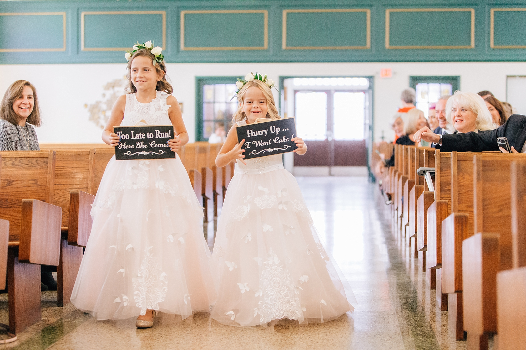 Authentic and Fun Wedding Photography in Ocean City NJ by Magdalena Studios Associate Team 0015