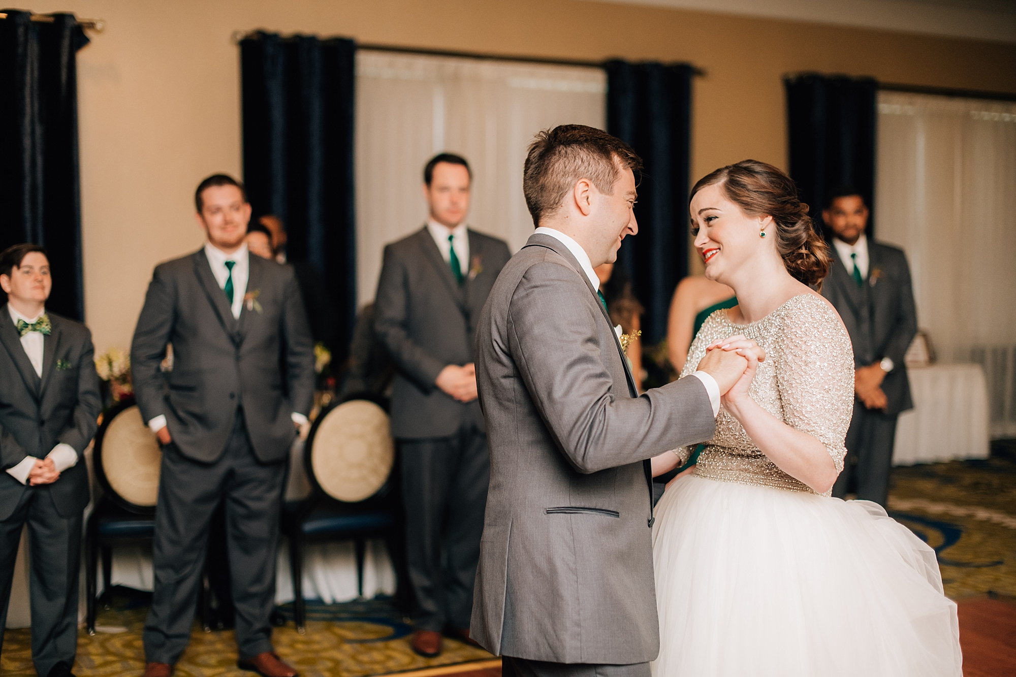 Authentic and Fun Wedding Photography in Ocean City NJ by Magdalena Studios Associate Team 0045