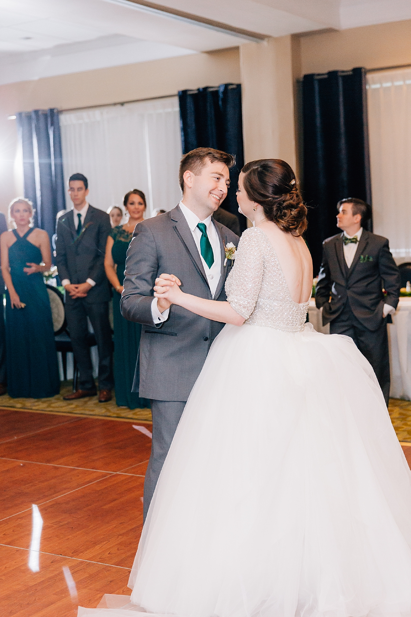 Authentic and Fun Wedding Photography in Ocean City NJ by Magdalena Studios Associate Team 0046
