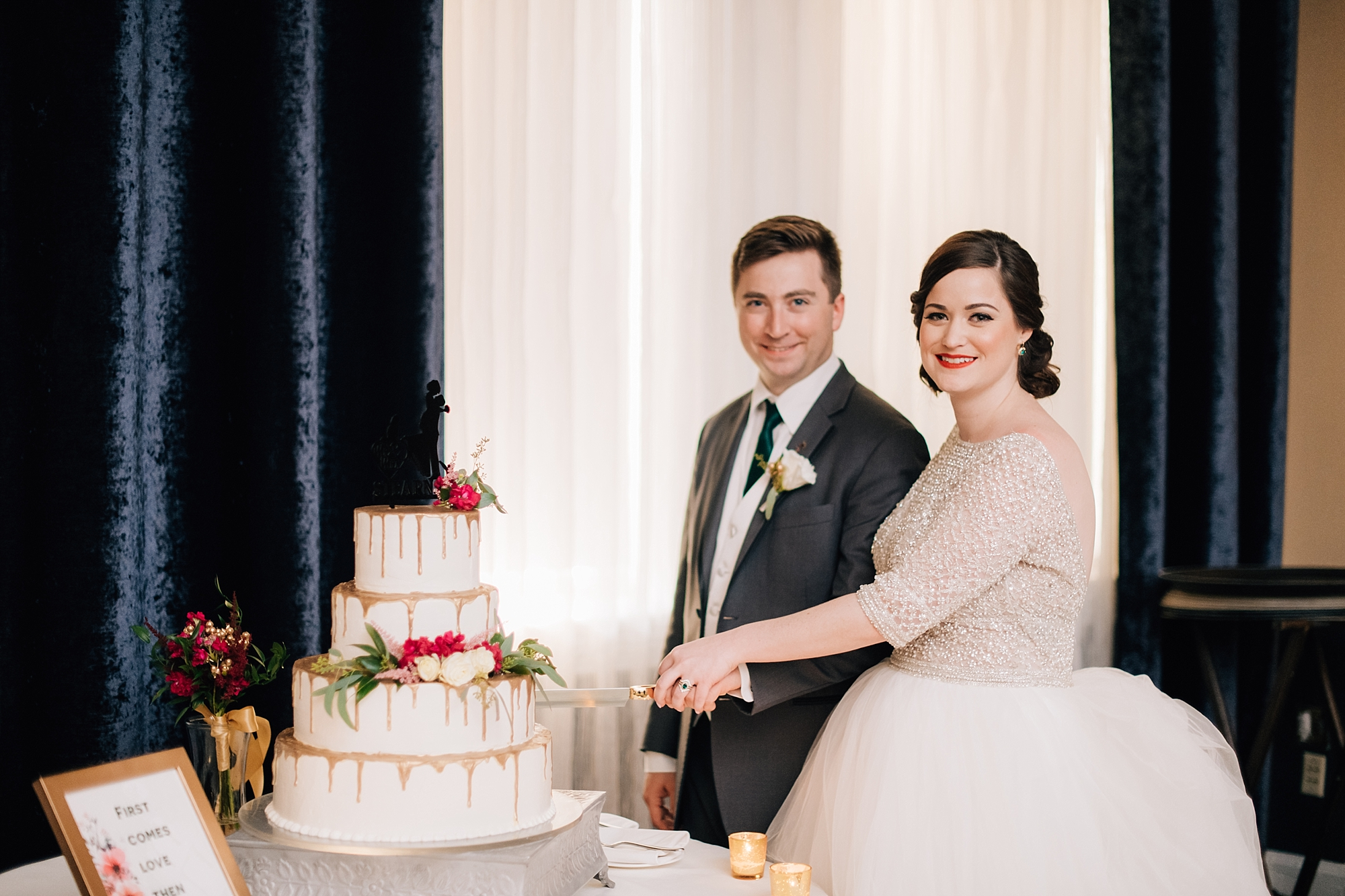 Authentic and Fun Wedding Photography in Ocean City NJ by Magdalena Studios Associate Team 0047