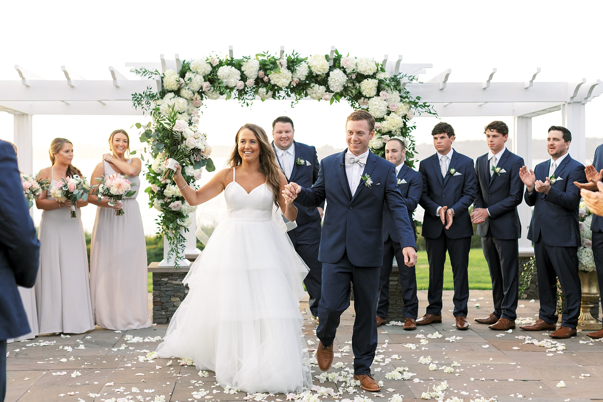 Coastal and Authentic Film Wedding Photography in Newport Rhode Island by Magdalena Studios 0069