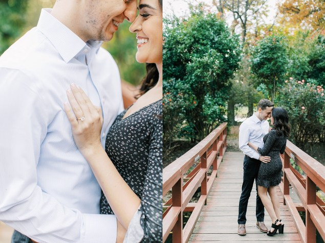 Cozy and Romantic Autumn Engagement Photography by Magdalena Studios 0004