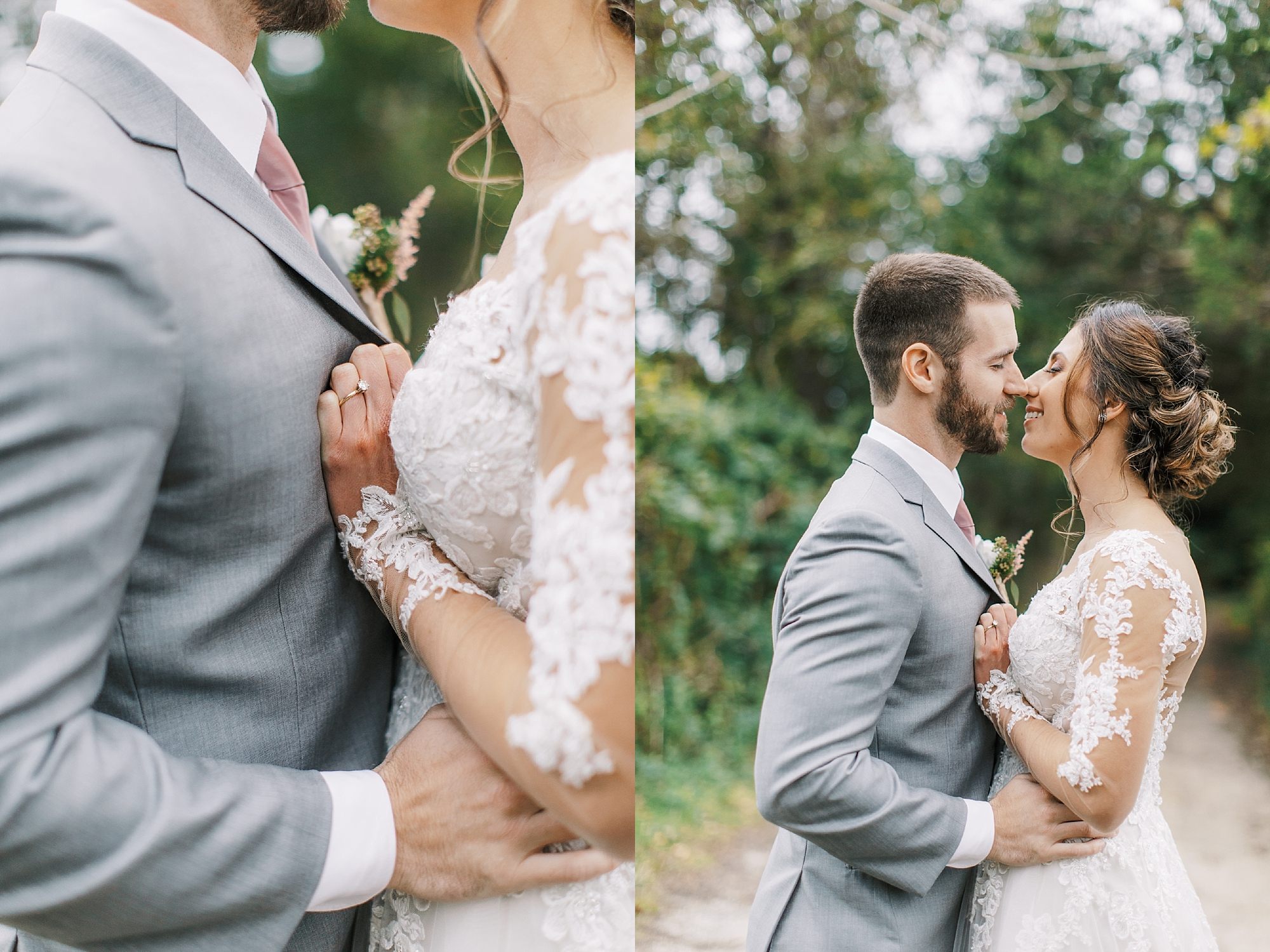 Sweet Garden Wedding Photography Abbie Holmes Estate in Cape May NJ by Magdalena Studios 0053