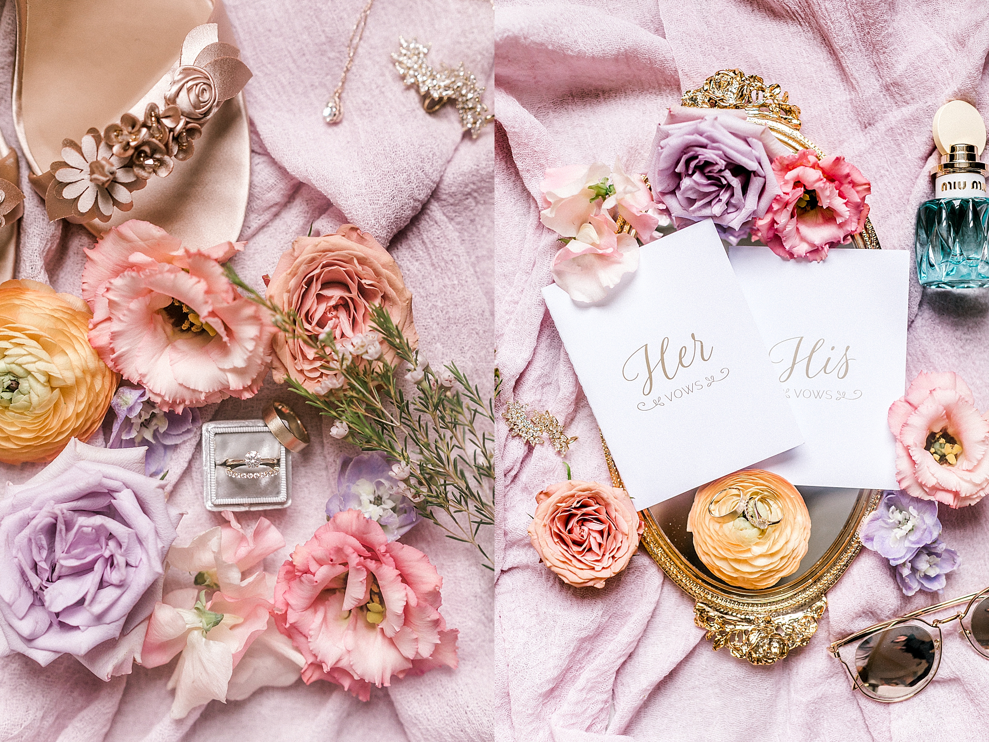 Intimate and Sweet Estate Wedding Photography by Magdalena Studios 0002