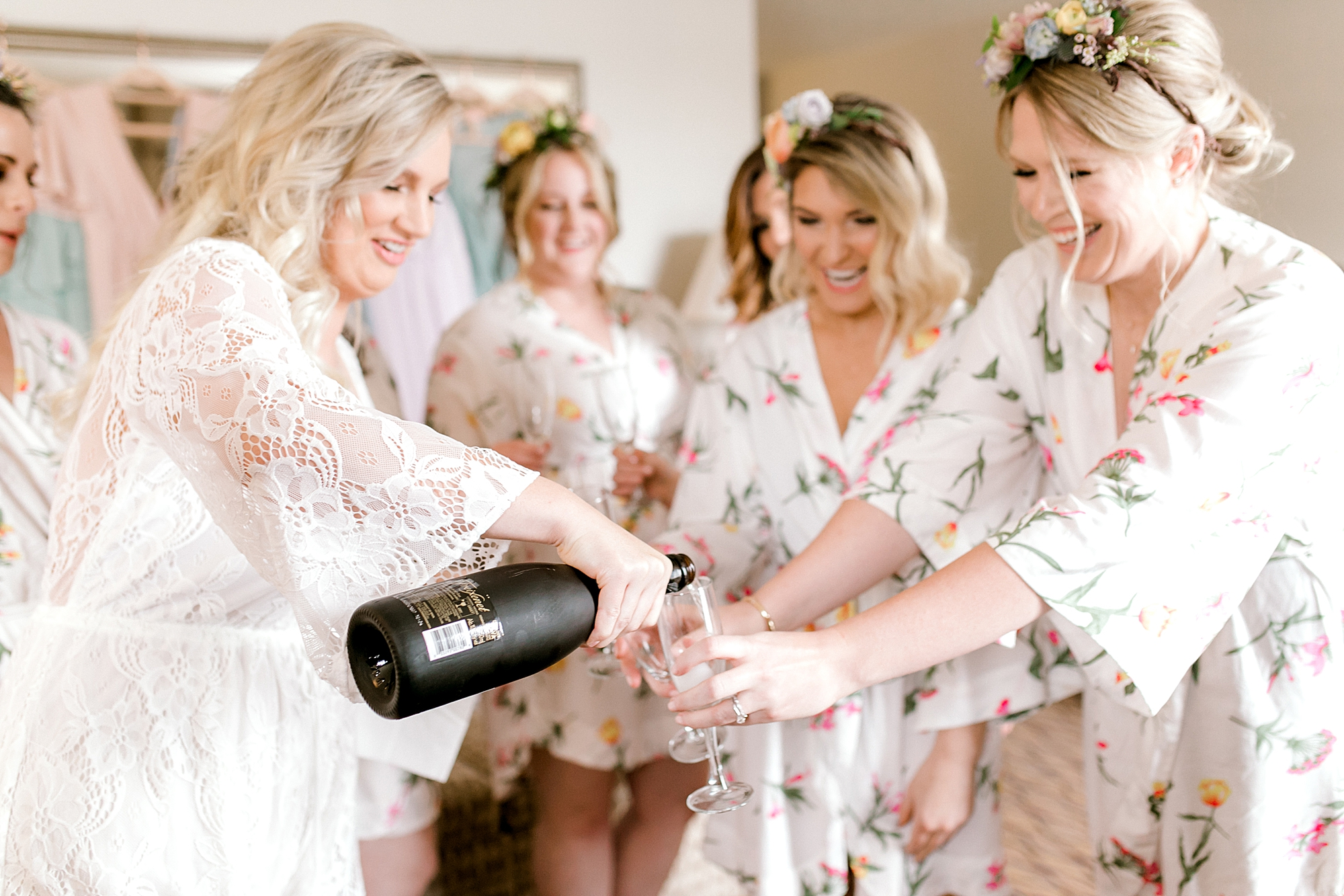 Intimate and Sweet Estate Wedding Photography by Magdalena Studios 0008