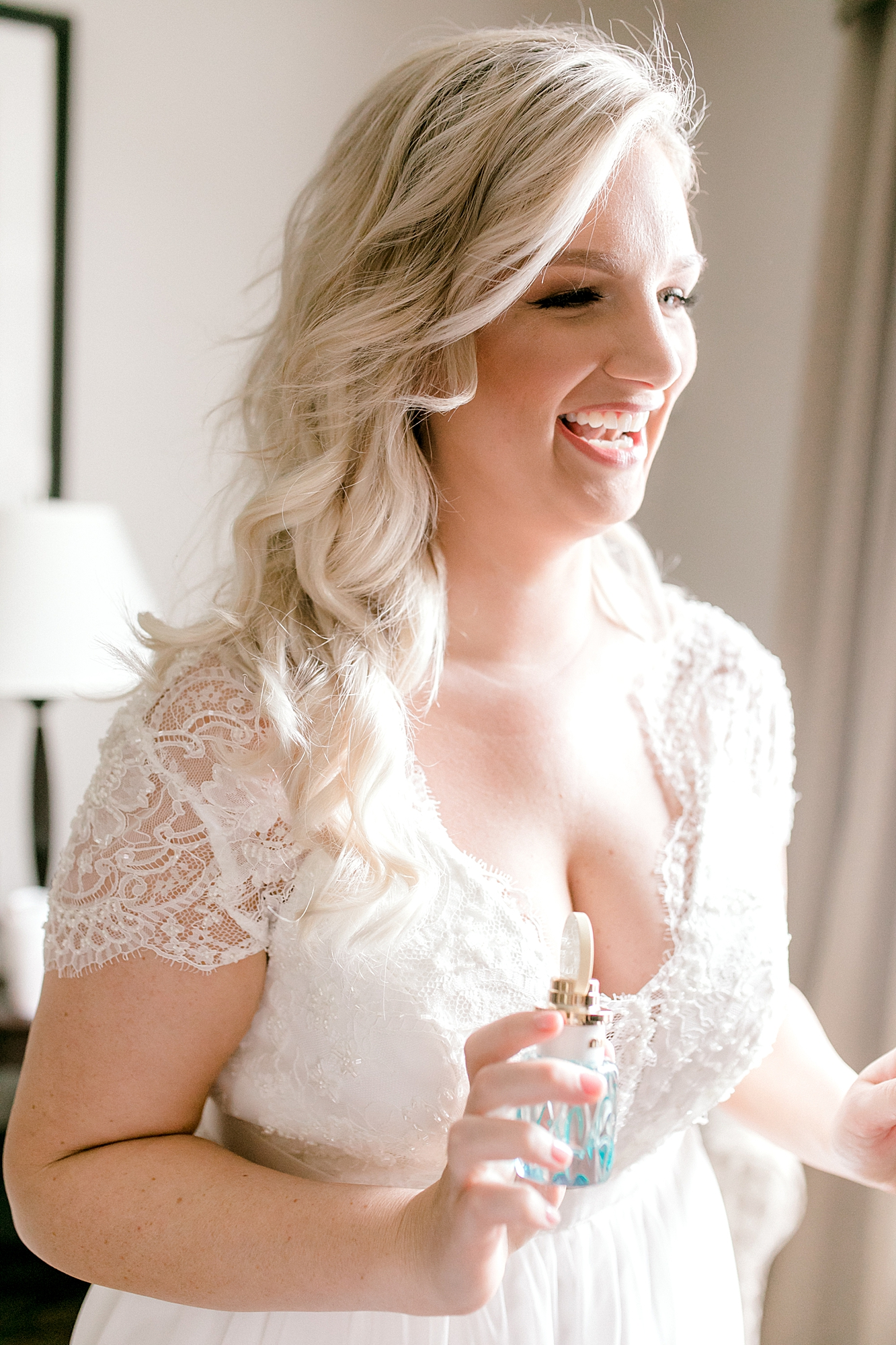 Intimate and Sweet Estate Wedding Photography by Magdalena Studios 0010