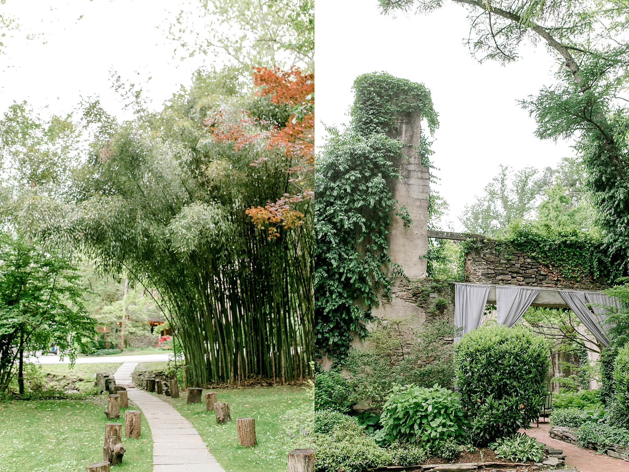 Intimate and Sweet Estate Wedding Photography by Magdalena Studios 0026