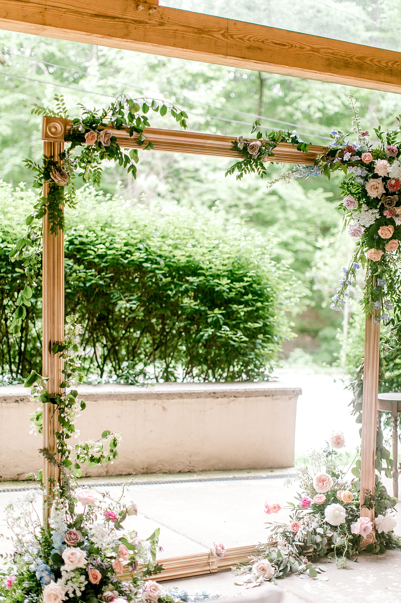 Intimate and Sweet Estate Wedding Photography by Magdalena Studios 0027
