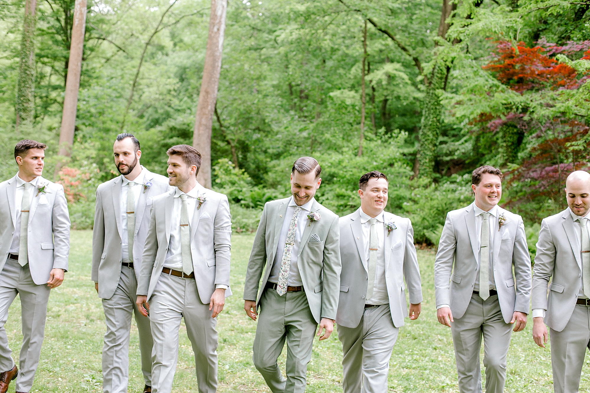 Intimate and Sweet Estate Wedding Photography by Magdalena Studios 0037