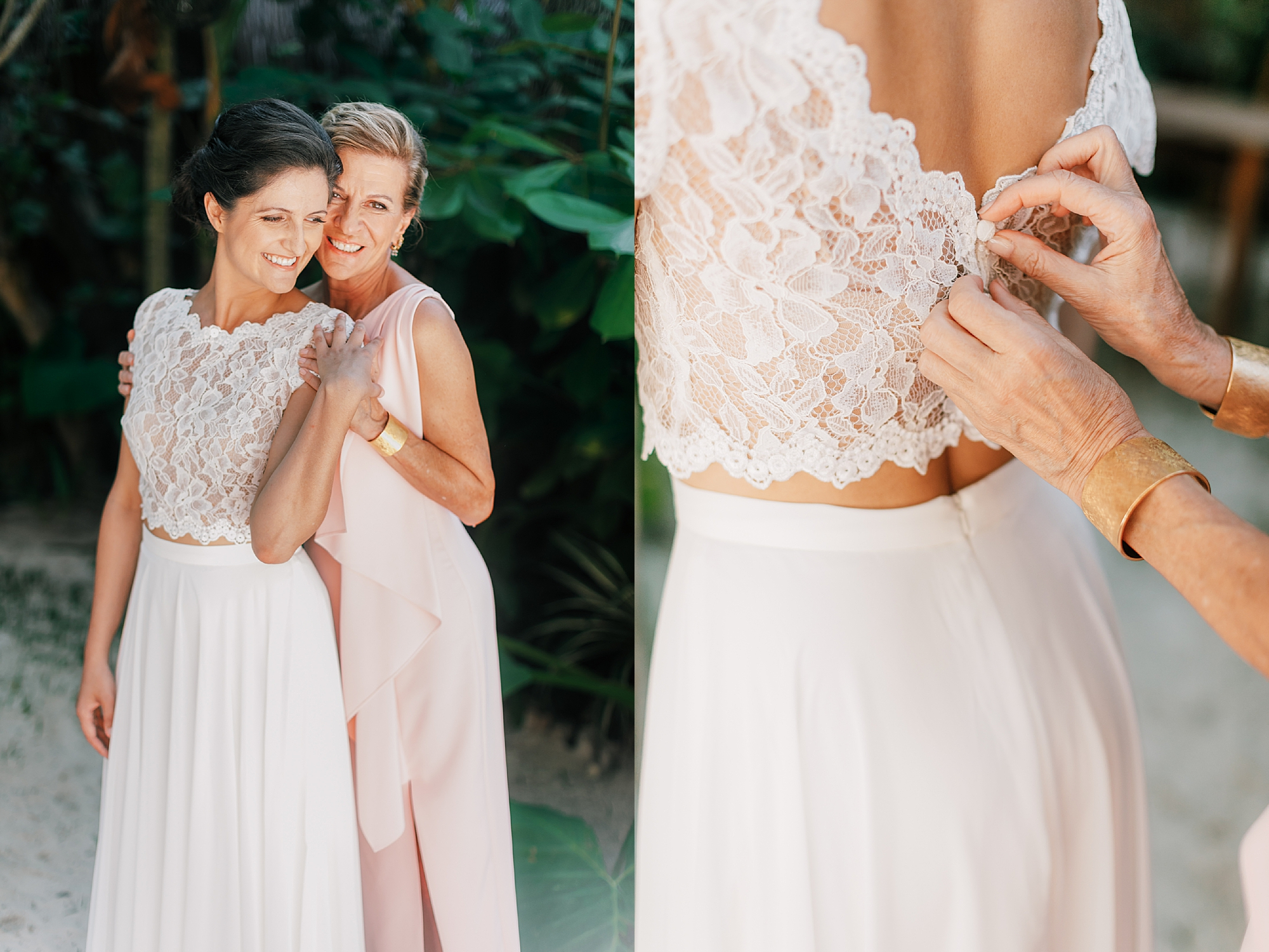 Stylish and Candid Destination Film Wedding Photography in Tulum Mexico by Magdalena Studios 0006.