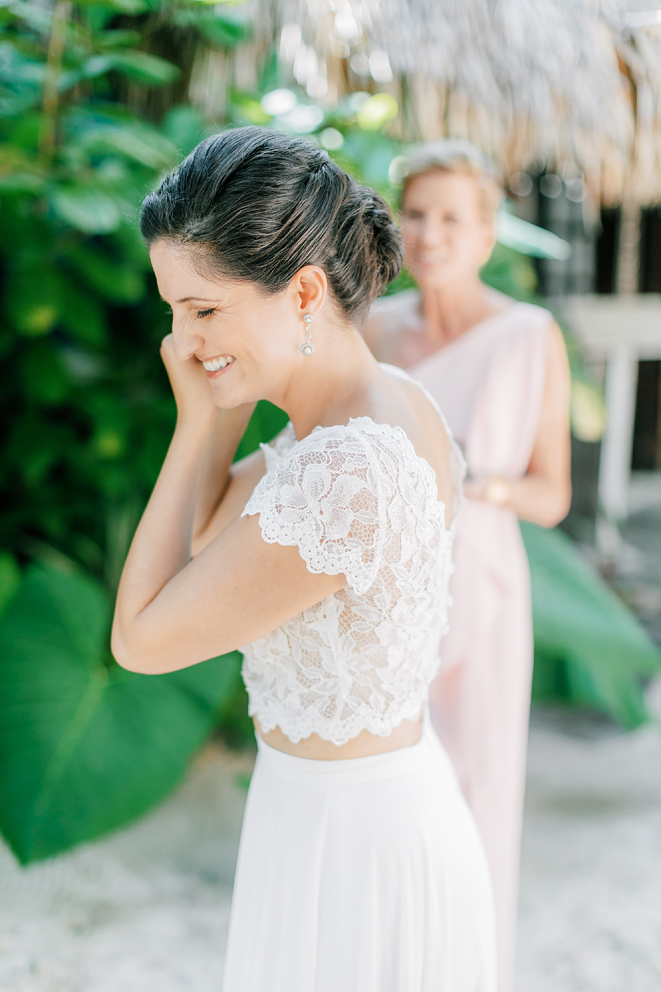 Stylish and Candid Destination Film Wedding Photography in Tulum Mexico by Magdalena Studios 0007