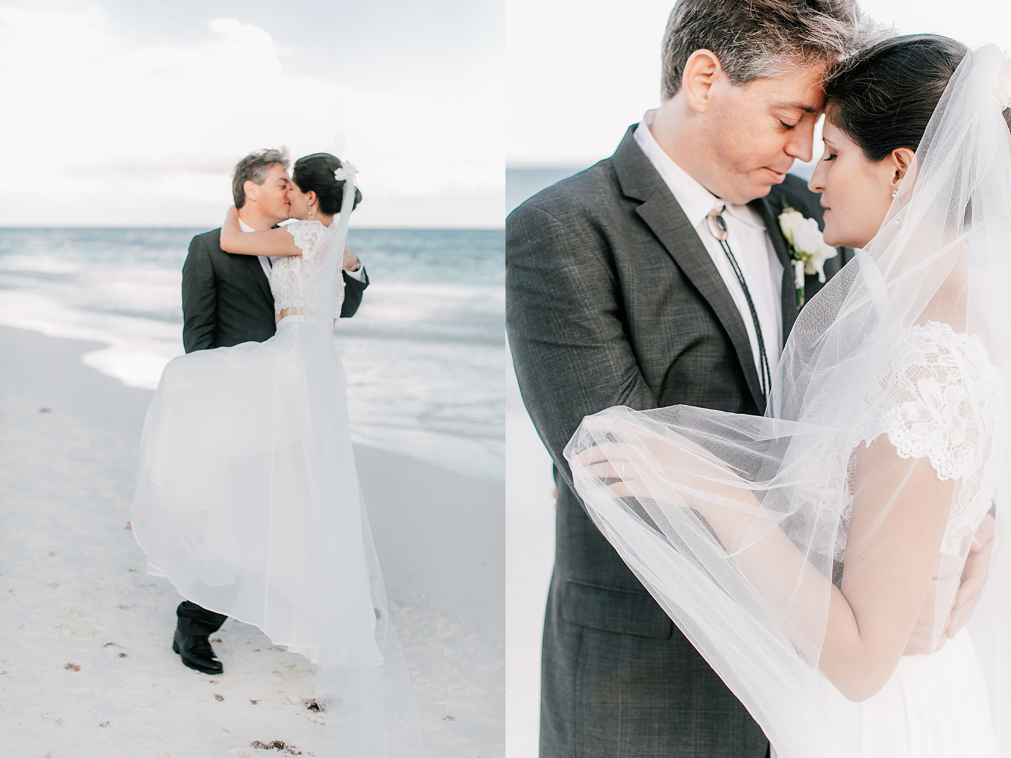 Stylish and Candid Destination Film Wedding Photography in Tulum Mexico by Magdalena Studios 0021