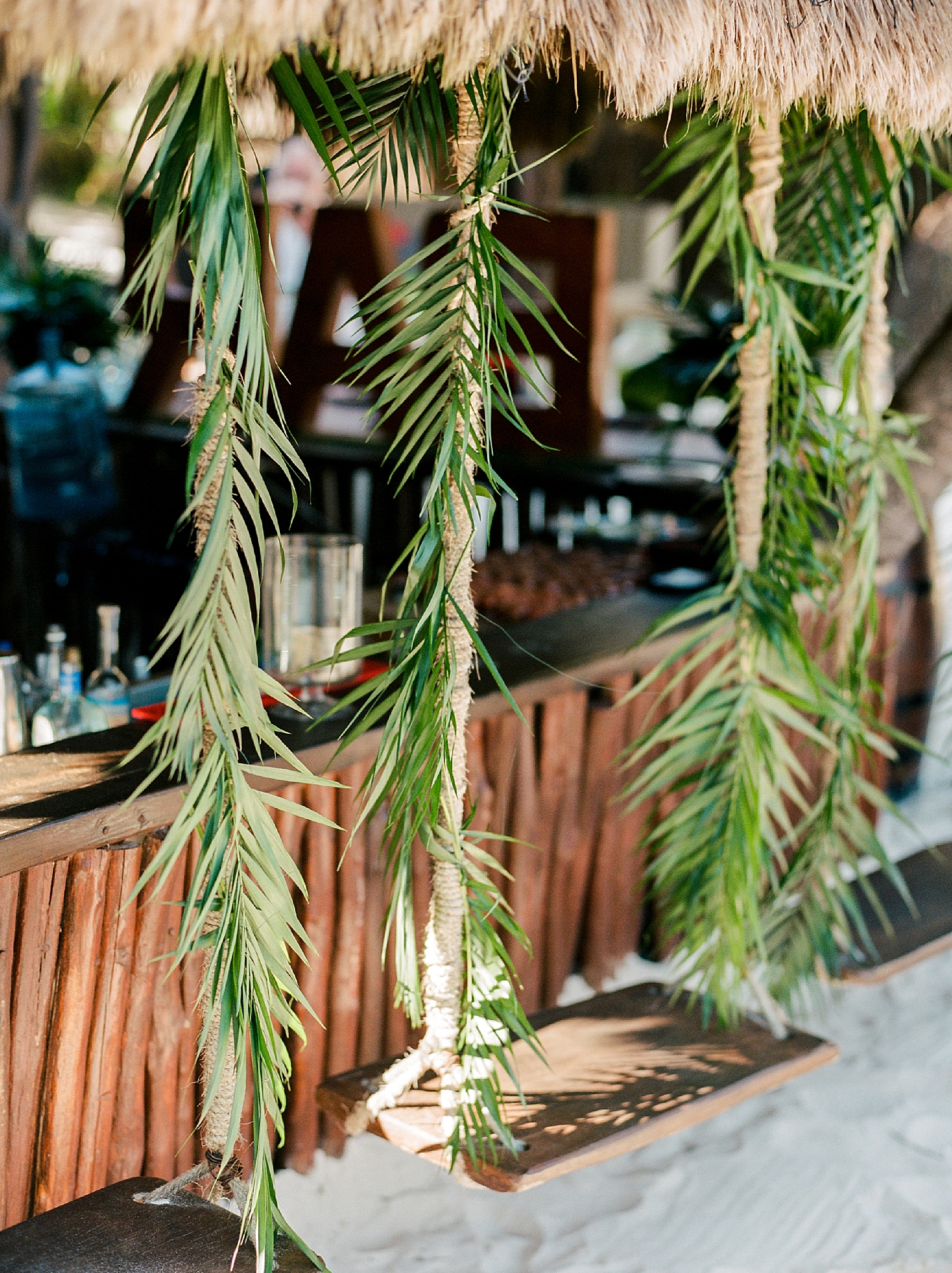 Stylish and Candid Destination Film Wedding Photography in Tulum Mexico by Magdalena Studios 0041