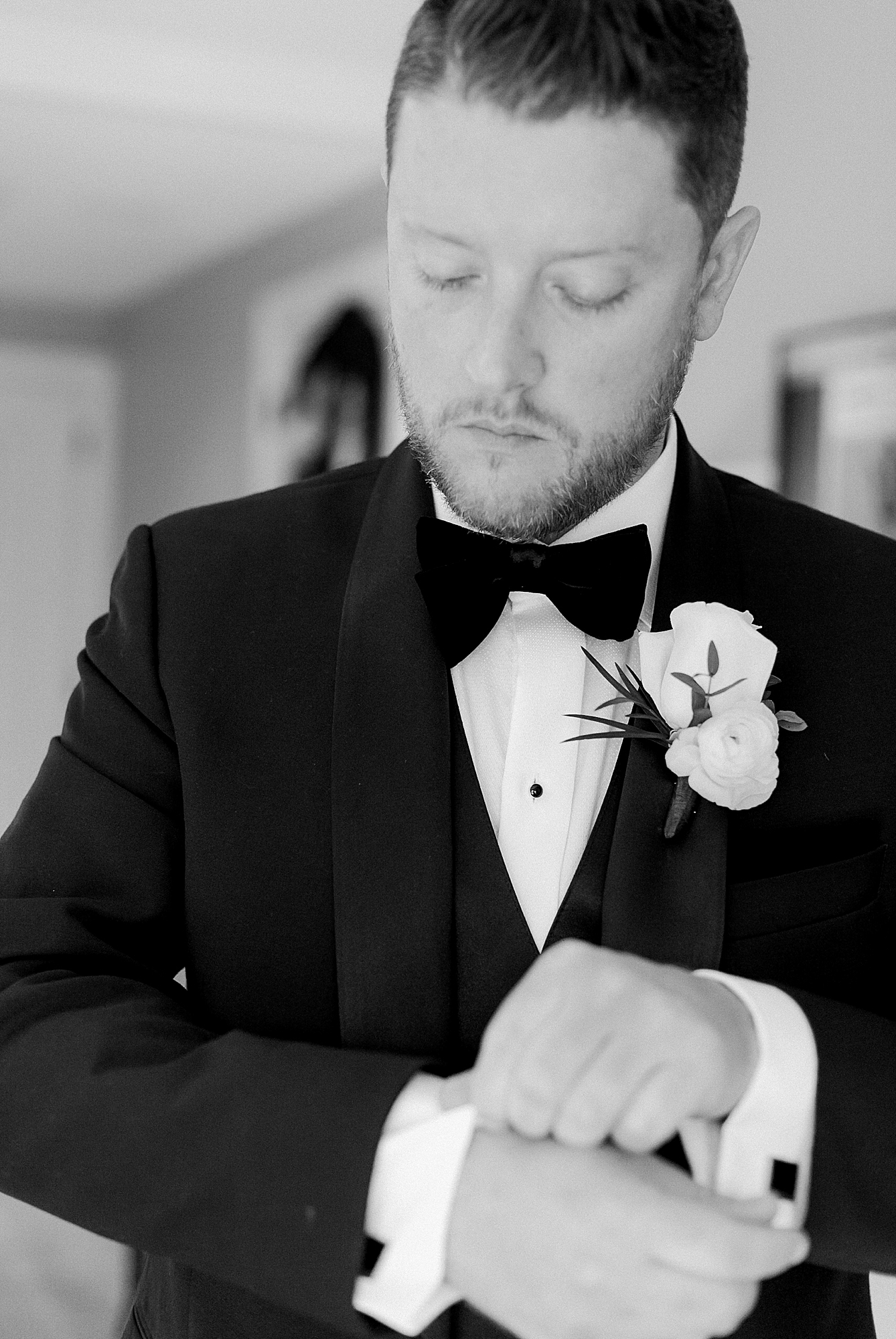 Candid and Stylish South Jersey Wedding Photography by Magdalena Studios 0019