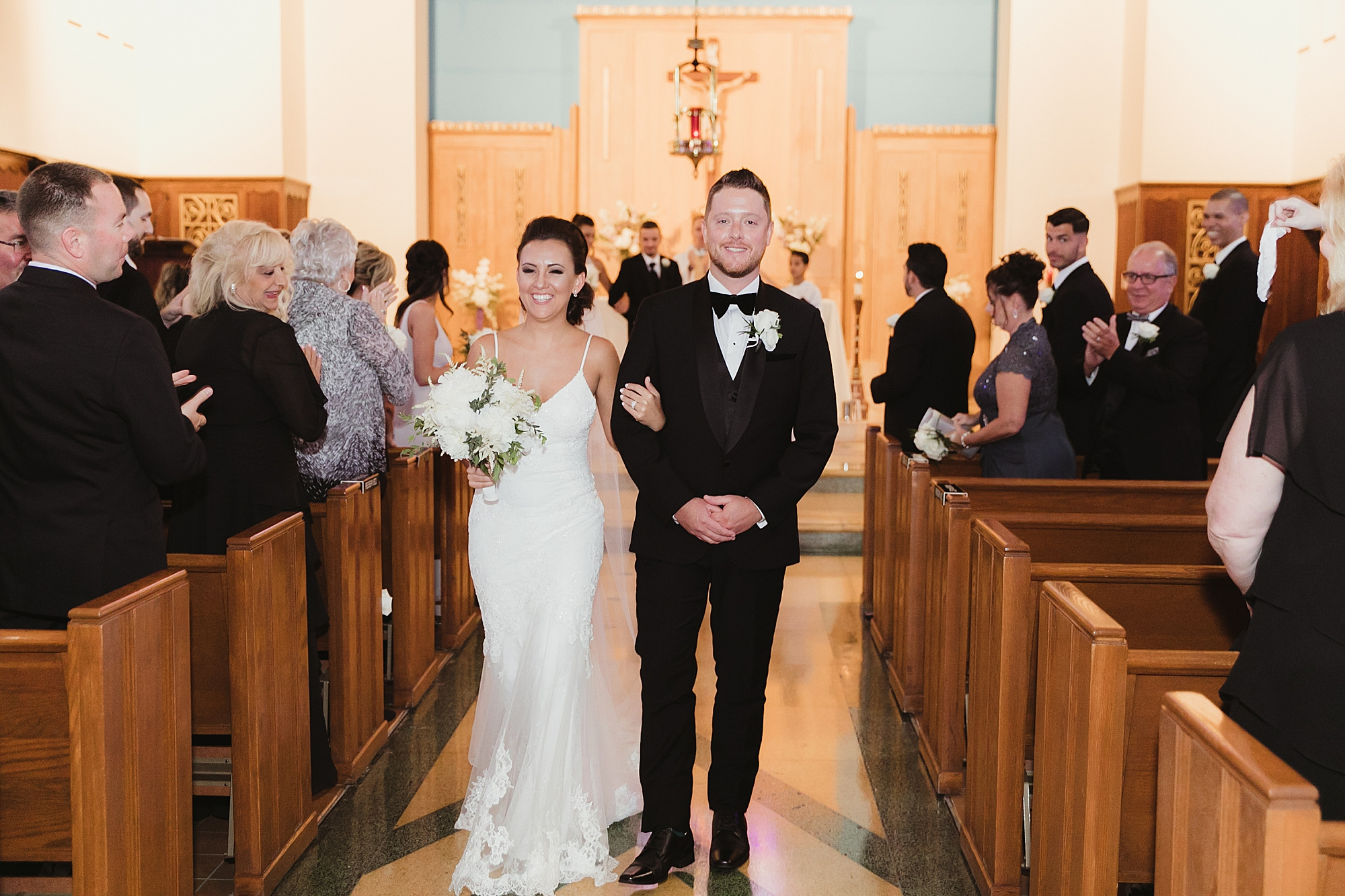 Candid and Stylish South Jersey Wedding Photography by Magdalena Studios 0027