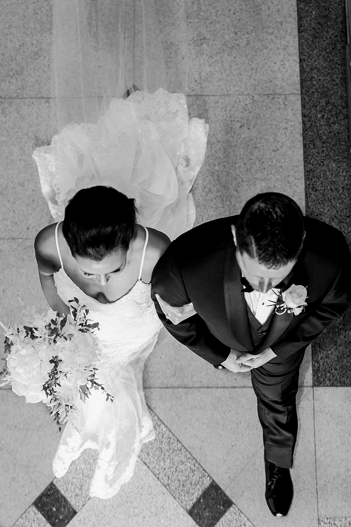 Candid and Stylish South Jersey Wedding Photography by Magdalena Studios 0028