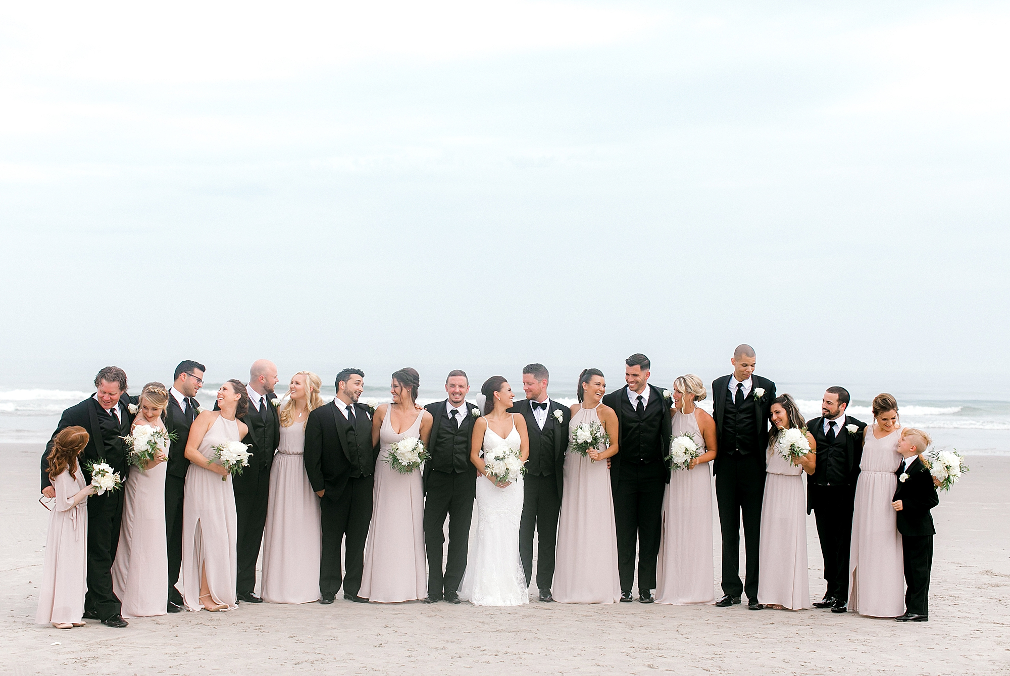 Candid and Stylish South Jersey Wedding Photography by Magdalena Studios 0037