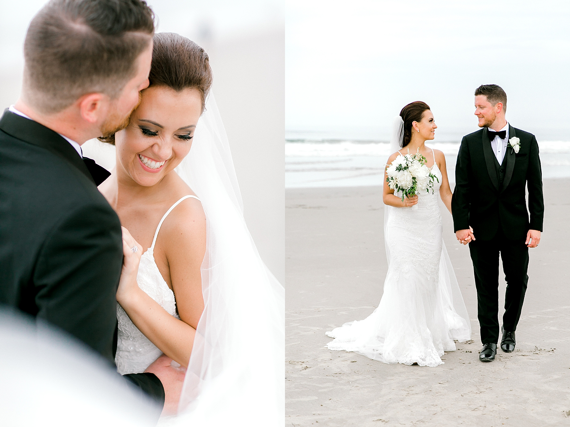 Candid and Stylish South Jersey Wedding Photography by Magdalena Studios 0045