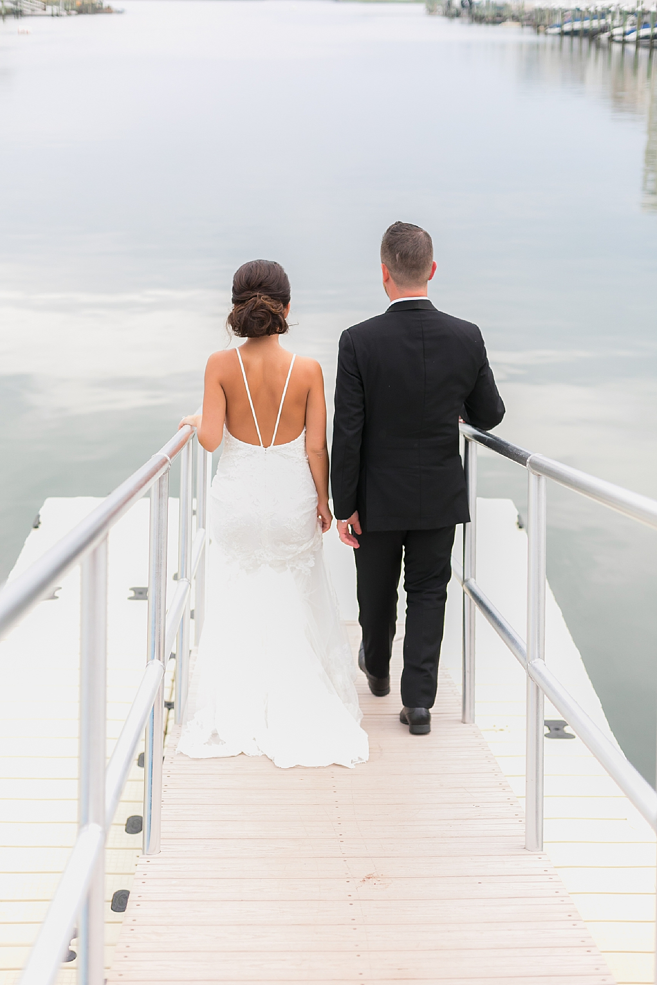 Candid and Stylish South Jersey Wedding Photography by Magdalena Studios 0053