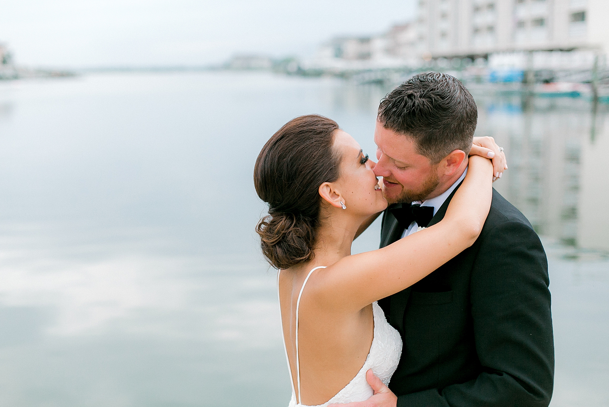 Candid and Stylish South Jersey Wedding Photography by Magdalena Studios 0054