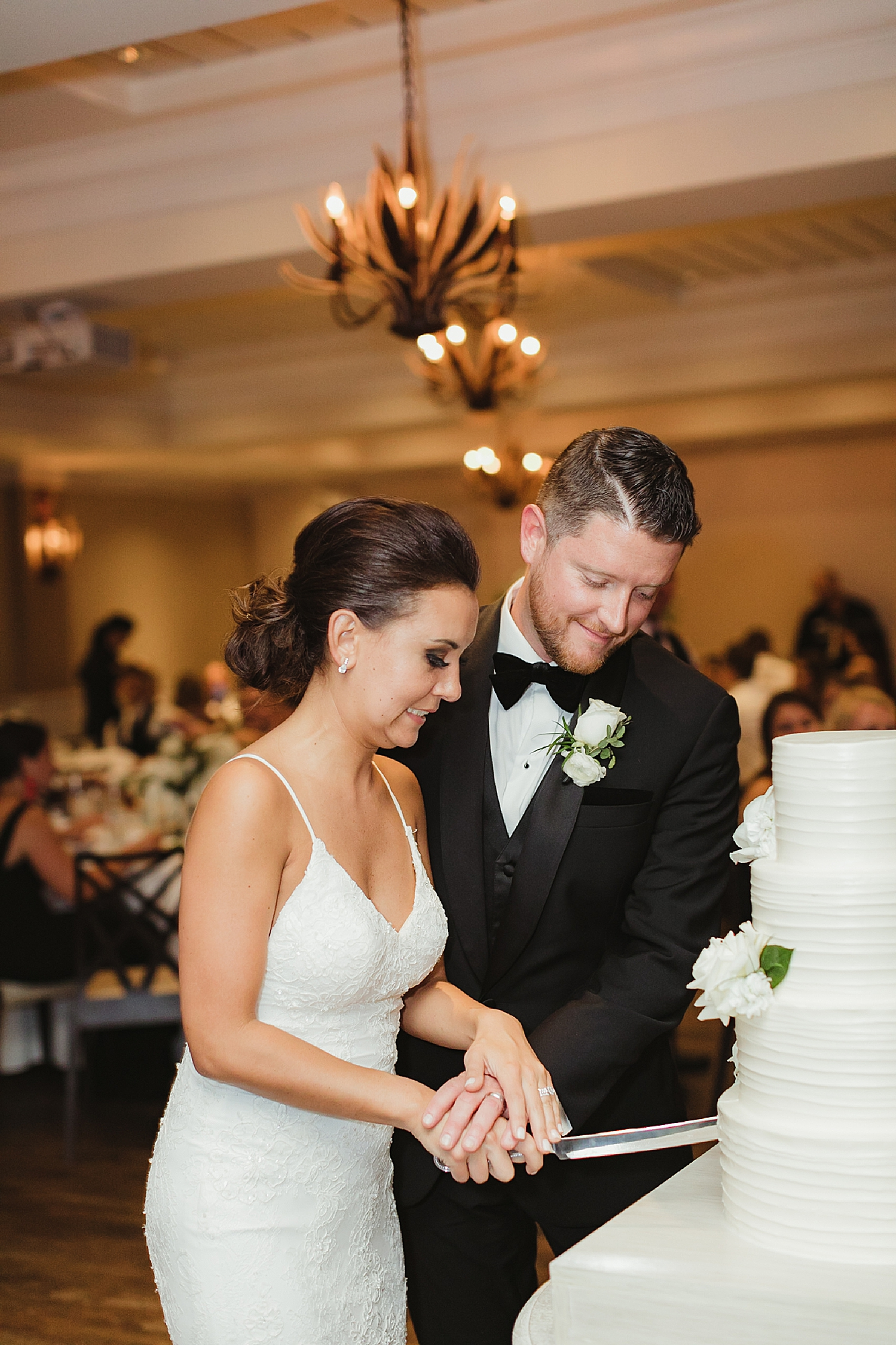 Candid and Stylish South Jersey Wedding Photography by Magdalena Studios 0067