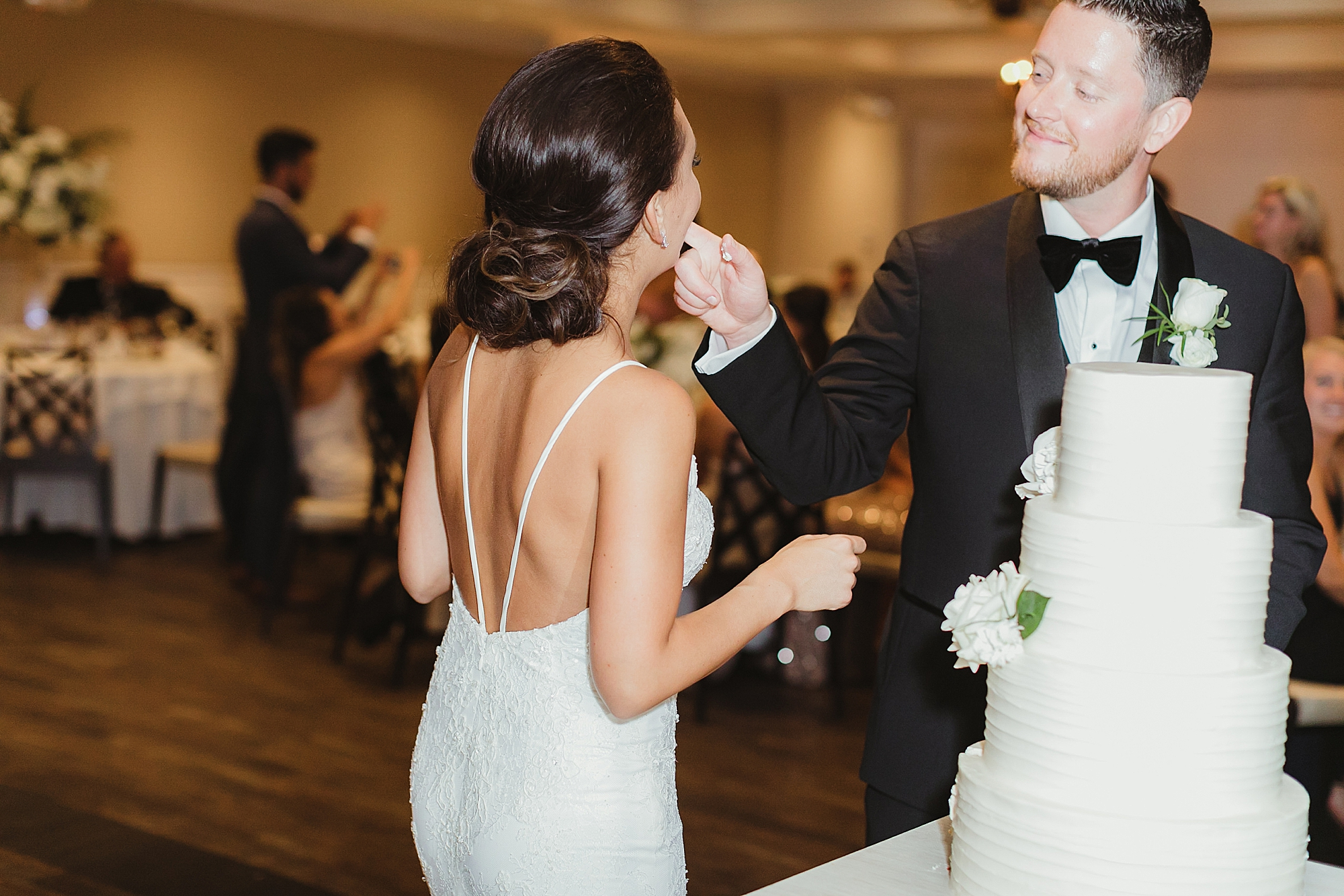 Candid and Stylish South Jersey Wedding Photography by Magdalena Studios 0068