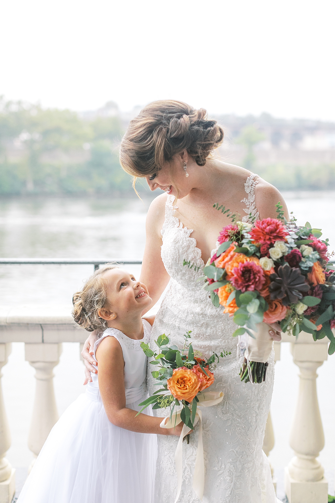 Genuine and Natural Philadelphia Wedding Photography by Magdalena Studios 0029