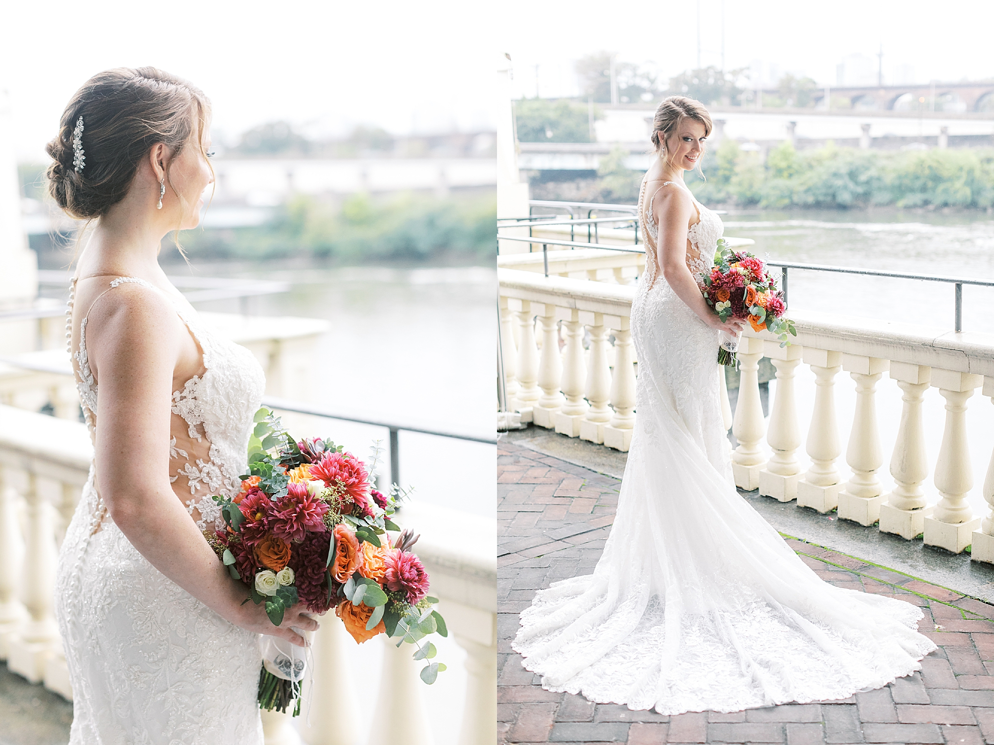 Genuine and Natural Philadelphia Wedding Photography by Magdalena Studios 0031