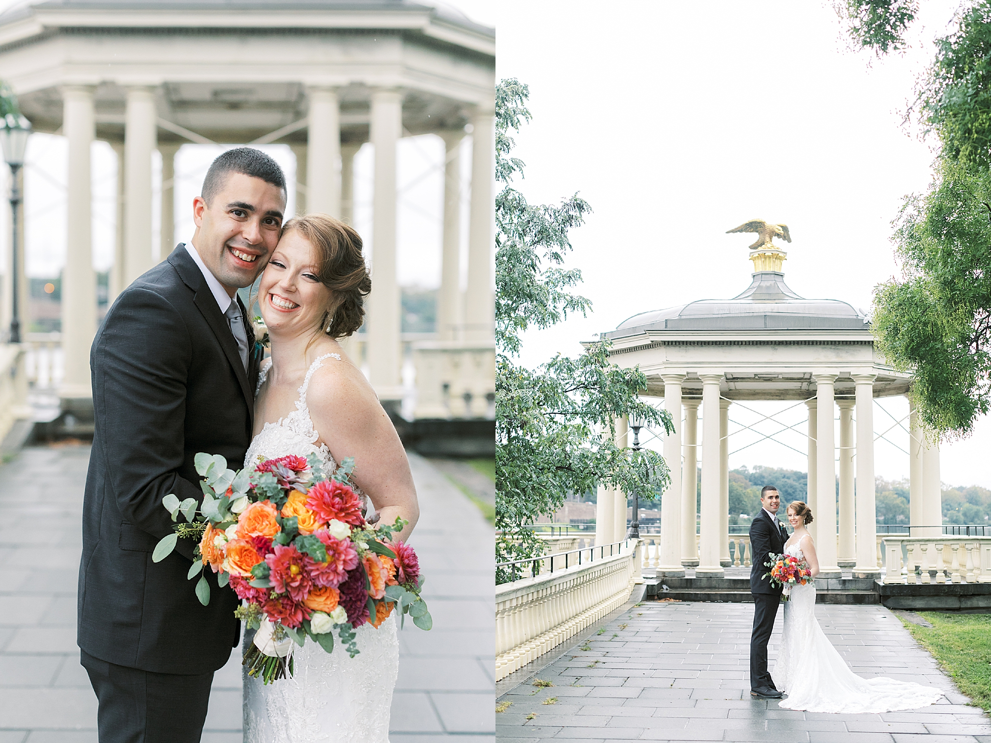 Genuine and Natural Philadelphia Wedding Photography by Magdalena Studios 0033